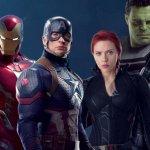 Avengers: Endgame, i 6 Vendicatori originali in un nuovo artwork promozionale