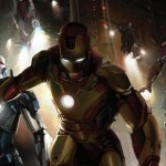 Iron Man 3: le scene salienti del cinecomic Marvel in alcuni suggestivi concept art