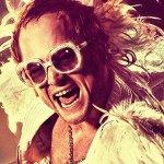 Rocketman: Taron Egerton è Elton John nel primo poster del biopic