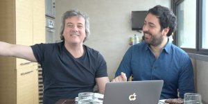 EXCL – Matteo Rovere dentro i mille segreti de Il Primo Re