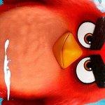 """Angry Birds – Il Film: i protagonisti del sequel """"congelati"""" nei nuovi character poster"""