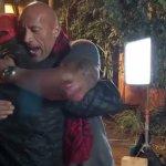 Fast & Furious: Hobbs & Shaw, The Rock condivide un nuovo video dietro le quinte