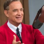 A Beautiful Day in the Neighborhood: Tom Hanks è Fred Rogers in una nuova immagine del film