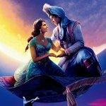 """Aladdin, """"il mondo è mio"""" nel nuovo poster giapponese"""