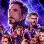 Avengers: Endgame, Robert Downey Jr. insieme alle donne dell'UCM in alcune foto dal backstage