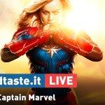 Captain Marvel – BadTaste LIVE!