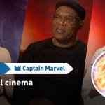 Captain Marvel, tutte le nostre interviste al cast e la featurette per Arcadia Cinema!