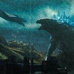 Godzilla 2 – King of the Monsters: i kaiju si scontrano in alcune nuove immagini del monster movie