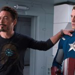 Robert Downey Jr. loda l'operato di Chris Evans e lo definisce il collante dell'Universo Marvel