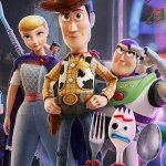 Toy Story 4: i protagonisti del film Pixar nei nuovi character poster