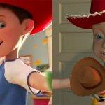 """Toy Story 4: l'utenza di twitter ironizza sulla """"nuova faccia"""" di Andy"""