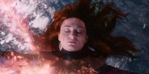 X-Men: Dark Phoenix, quattro nuovi spot italiani del cinecomic con Sophie Turner