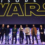 Star Wars: The Rise of Skywalker, le foto ufficiali del panel alla Star Wars Celebration!