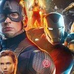 Avengers: Endgame, i Vendicatori schierati in tre nuovi poster del cinecomic