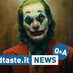 Commentiamo il primo trailer di Joker | BadTaste News Q&A #32