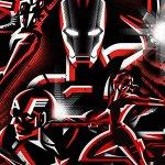 Avengers: Endgame, un nuovo artwork targato Poster Posse
