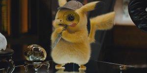 Pokémon – Detective Pikachu: Ryan Reynolds nel dietro le quinte sottotitolato