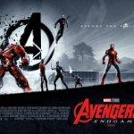 Avengers: Endgame, ecco il poster dittico realizzato da Matt Ferguson
