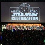 Star Wars Celebration: la prossima edizione si terrà nel 2020 ad Anaheim!