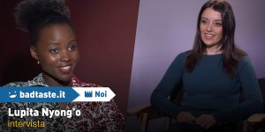 """EXCL – Noi: Lupita Nyong'o ci parla di come si è preparata per il suo """"doppio"""" ruolo"""