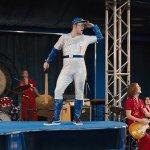 Rocketman: la storia di Elton John in una nuova featurette italiana