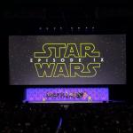 Star Wars Celebration 2019: Stephen Colbert scherza sul petto di Adam Driver e sulla storia fra Rey e Kylo Ren!