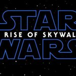 Star Wars: The Rise of Skywalker, ecco il teaser poster!