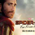 Spider-Man: Far From Home, i poster italiani dei personaggi