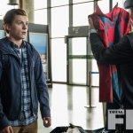 Spider-Man: Far From Home, Peter Parker fermato alla dogana in una nuova immagine