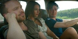 Welcome Home: ecco il trailer italiano del thriller con Emily Ratajkowski, Riccardo Scamarcio e Aaron Paul