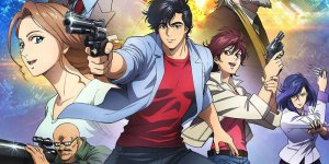 City Hunter: Private Eyes arriva in Italia, ecco il trailer!
