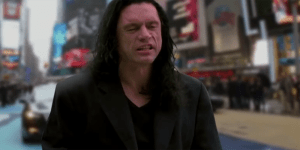 Avengers: Endgame incontra The Room di Tommy Wiseau in un gustoso mash-up