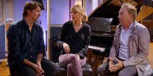 Cats: ecco Beautiful Ghosts, la nuova canzone di Taylor Swift e A.L. Webber