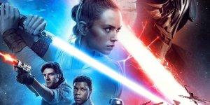 Star Wars: l'Ascesa di Skywalker, ecco lo spettacolare trailer finale anche in italiano!