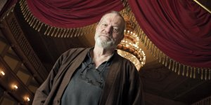 Terry Gilliam - © Andrea Francesco Berni