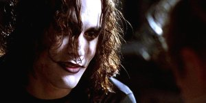Il Corvo Brandon Lee