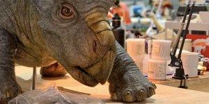 Jurassic World Colin Trevorrw
