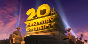 logo 20 century studios