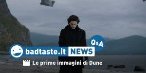dune videoblog