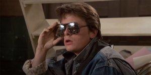Ritorno al futuro Michael J Fox