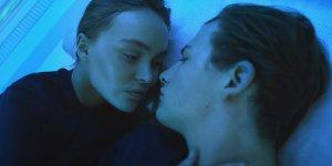 Tye Sheridan, Lily-Rose Depp Voyagers