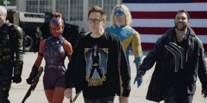 james gunn the suicide squad