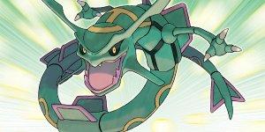 Pokémon Delta Smeraldo banner
