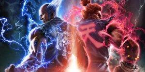 Tekken 7 banner