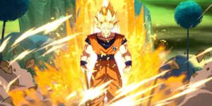 Dragon Ball FighterZ (PC, PlayStation 4, Xbox One)