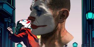 Red Dead Redemption 2 Joker banner