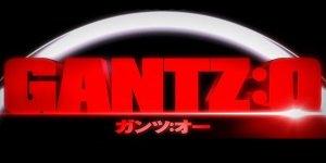 Gantz O ico
