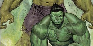 Generations Hulk