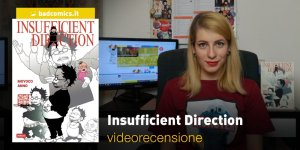 Insufficient Direction, la videorecensione