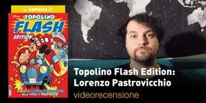 Topolino Flash Edition